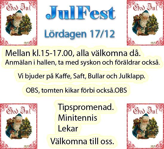 julfest2016