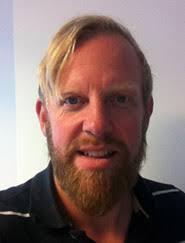 Fredrik Ridström
